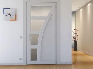 Изготовление дверей и конструкций из ПВХ