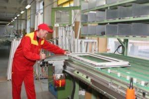 Изготовление и цена пластиковых окон