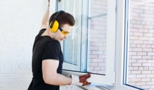 Пластиковые окна: установка и монтаж