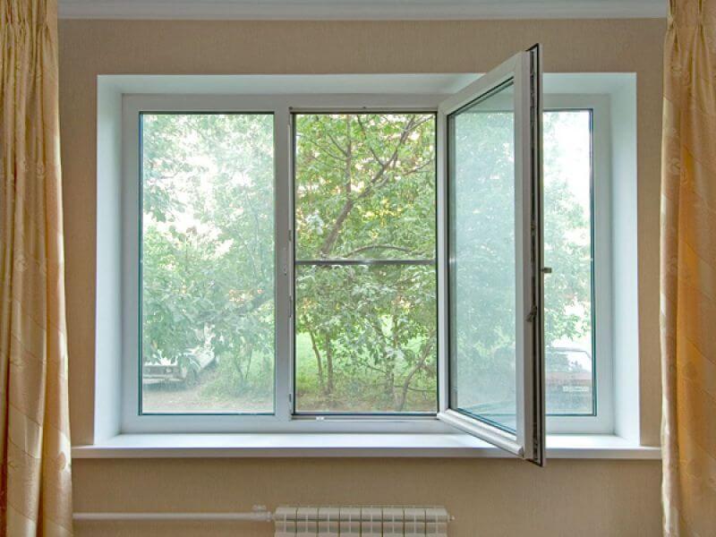 Пластиковые окна какие выбрать