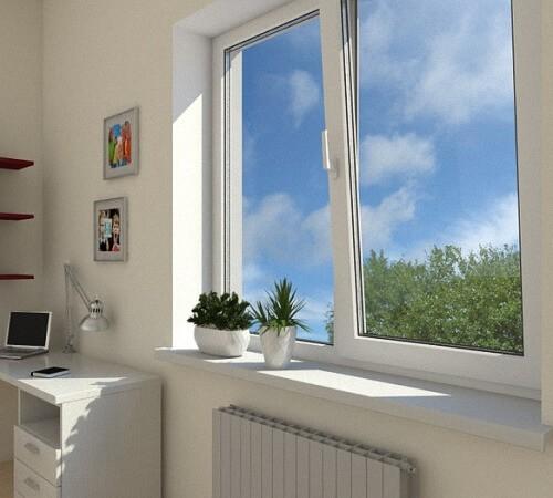 Пластиковые окна в квартире какие выбрать